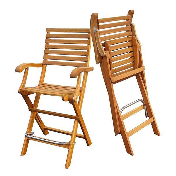 casino bar chairs