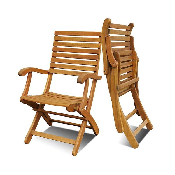 casino folding patio chairs