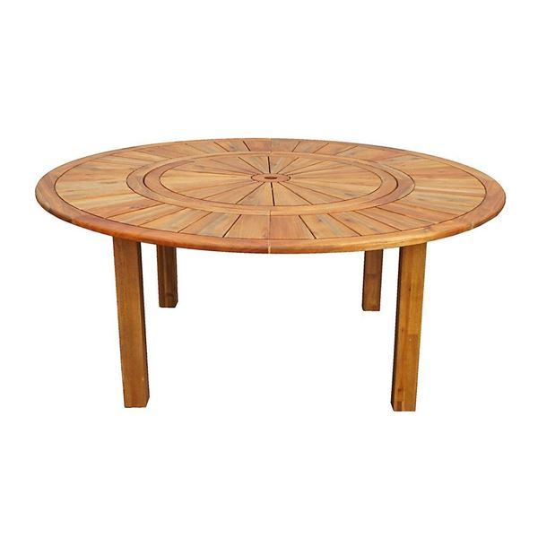 roulette patio table