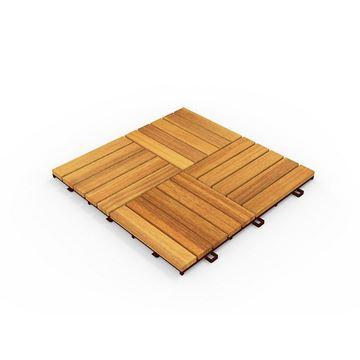 acacia deck tiles