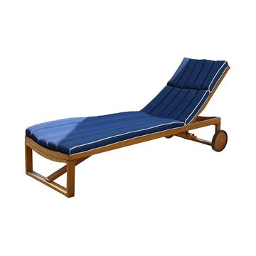 cushion for sun lounger