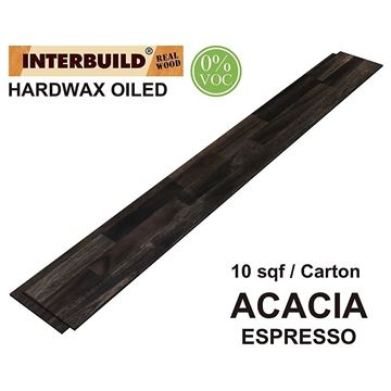espresso wall boards