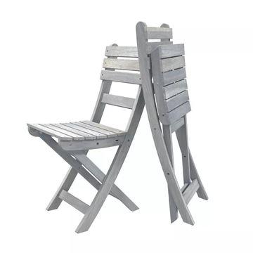 dusk grey sofia chair