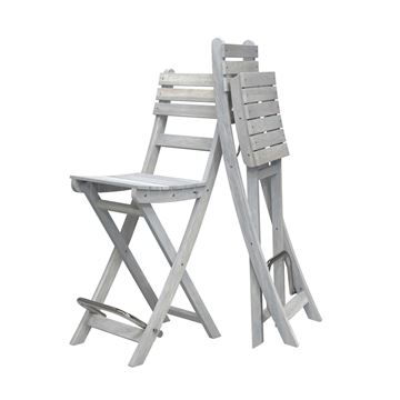 dusk grey sofia bar stool